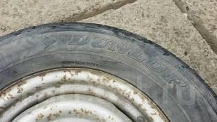 Пара колес 215/70R16 на грузовик Toyota DYNA Toyoae Hiace. x16 6x139.70