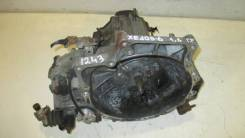 Механическая коробка переключения передач. Mazda Xedos 6