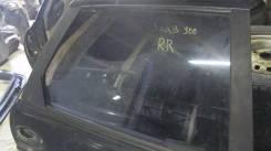 Стекло заднее. Saab 900