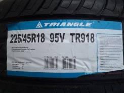 Triangle TR918. Летние, 2018 год, новые