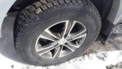 Колеса шины диски. x17