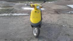 Yamaha Jog Aprio. 50 куб. см., исправен, птс, с пробегом