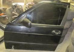 Стекло боковое. Saab 900