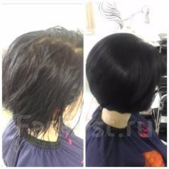 Ботокс волос . спасение ваших волос)