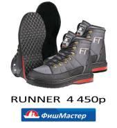 Ботинки для вейдерсов Finntrail от 4490р в магазине ФишМастер