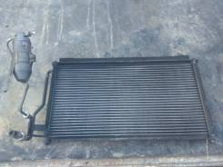 Радиатор кондиционера. Honda Inspire, UA1, UA2, UA3 Honda Saber, UA1, UA3, UA2 Двигатель G25A