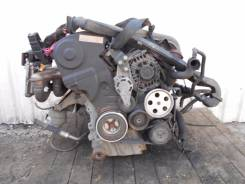 Двигатель в сборе. Audi A4, B6 Двигатель AWA
