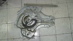 Стеклоподъемный механизм. Hyundai Elantra