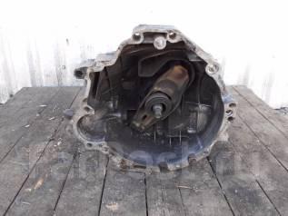Механическая коробка переключения передач. Audi A4, B6