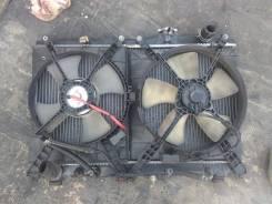Радиатор охлаждения двигателя. Honda Inspire, UA1, UA2, UA3 Honda Saber, UA1, UA3, UA2 Двигатель G25A
