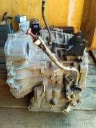 Автоматическая коробка переключения передач. Toyota Ipsum, ACM21
