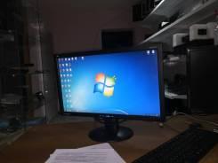 "Viewsonic. 20"" (51 см), технология LCD (ЖК)"