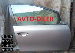 Дверь передняя правая Kia Ceed JD купе