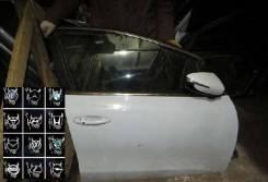 Дверь передняя правая Kia Ceed JD