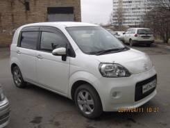 Toyota Porte. вариатор, 4wd, 1.5 (110 л.с.), бензин, 33 000 тыс. км