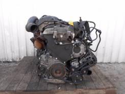 Двигатель в сборе. Opel Movano Renault Master Двигатель G9U