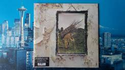Запечатанная (S/S)! LP Винил Led Zeppelin Led Zeppelin IV