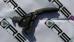Ручка ручника. Toyota Hilux Surf, RZN185W, RZN185
