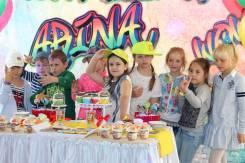 """Организация детского дня рождения """"Под ключ"""" Будет незабываемо"""