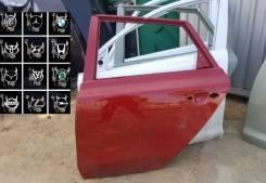 Дверь задняя левая Kia Ceed JD 77003A2000