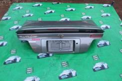 Крышка багажника. Toyota Chaser, GX100, JZX100