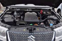 Двигатель в сборе. Suzuki Grand Vitara, JT Suzuki Escudo, TDA4W Двигатель J24B