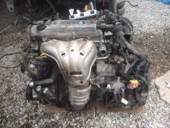 Двигатель в сборе. Toyota Ipsum, ACM26W, ACM26 Двигатель 2AZFE