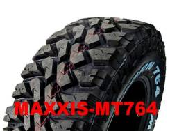 Maxxis MT-764 Bighorn. Грязь MT, без износа