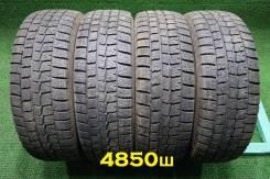 Dunlop Winter Maxx WM01. Зимние, без шипов, 2014 год, износ: 10%, 4 шт