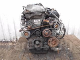 Двигатель в сборе. Toyota: Corolla, RAV4, Celica, Avensis, Matrix Двигатель 1ZZFE