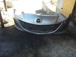 Машинокомплект. Mazda Mazda3, BL