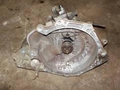 Механическая коробка переключения передач. Opel Combo