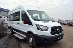 Ford Transit. Автобус 19мест, 2 200 куб. см., 15 мест