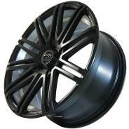 Sakura Wheels 3914. 8.0x18, 5x120.00, ET40, ЦО 73,1мм.