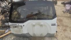 Дверь багажника. Mitsubishi Pajero iO, H67W, H77W, H66W, H76W, H61W, H72W, H62W, H71W Mitsubishi Pajero Pinin Двигатели: 4G94, 4G93
