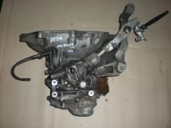 Механическая коробка переключения передач. Opel Meriva