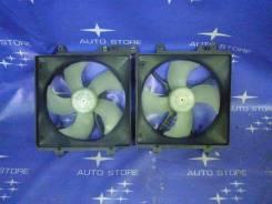 Вентилятор охлаждения радиатора. Subaru Legacy B4, BE9, BE5 Subaru Legacy, BH5, BE5, BH9, BE9 Двигатели: EJ204, EJ202, EJ25, EJ20, EJ201