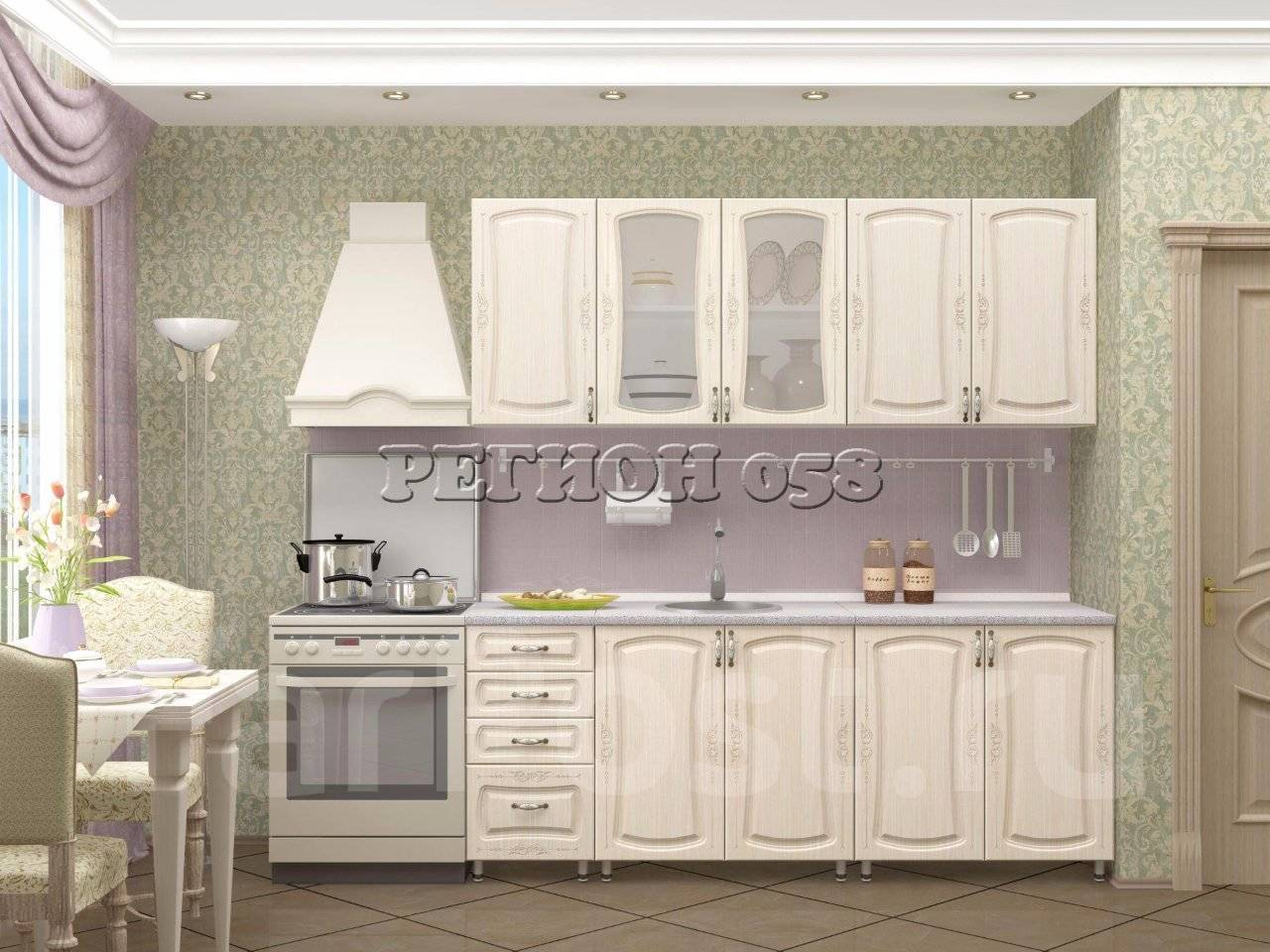 инструкция по сборке кухни белла 3