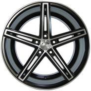 Sakura Wheels 3180. 9.0x18, 5x120.00, ET25, ЦО 74,1мм.