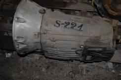 АКПП 722.904 на Mercedes-Benz S-class W221