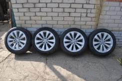 Колёса VW Passat CC. 8.0x17 5x112.00 ET41 ЦО 57,1мм. Под заказ