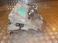 Механическая коробка переключения передач. Peugeot 406