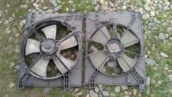 Диффузор. Honda Stepwgn, RF4, RF3