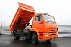 Камаз 43255. Продам Самосвал , 6 700 куб. см., 7 700 кг.