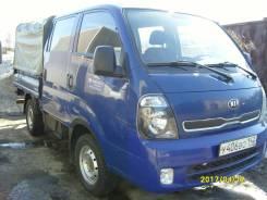 Kia Bongo III. Продам Киа Бонго-3, не электронный, двухкаб, 4WD, 2,7 л, 2 700 куб. см., 1 200 кг.