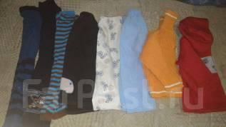 Одежда основная. Рост: 74-80, 80-86 см