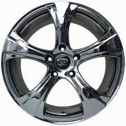 Sakura Wheels 504. 8.0x18, 5x120.00, ET20, ЦО 74,1мм.