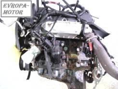 Двигатель в сборе. Dodge Nitro