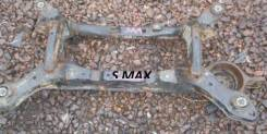 Балка поперечная. Ford S-MAX
