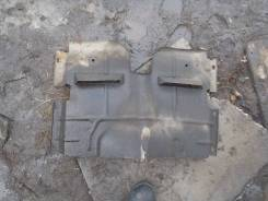 Защита двигателя. ГАЗ Волга
